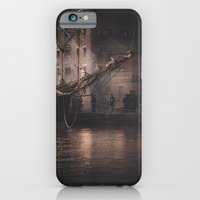 Working Dock iPhone 6 Slim Case