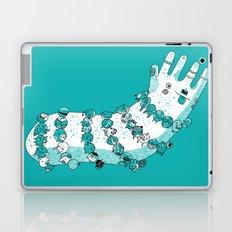 Bracelets and trinkets Laptop & iPad Skin