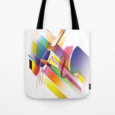 Cello Uno Tote Bag
