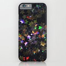Starry Starry Night Neon (1) Slim Case iPhone 6s