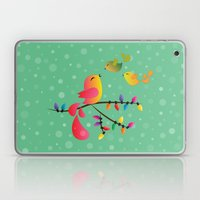 Merry Christmas, My Babi… Laptop & iPad Skin