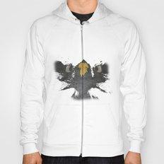 angry eagle Hoody