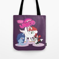 My Little Unico Tote Bag