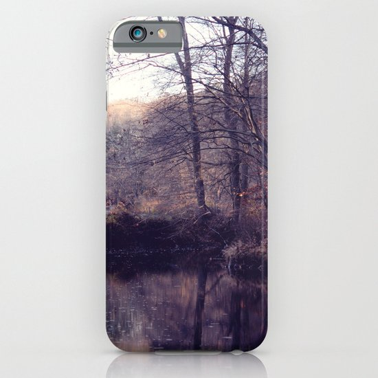 still water iPhone & iPod Case