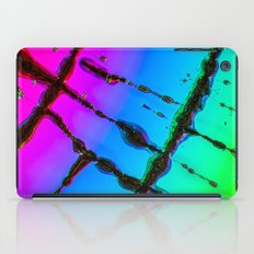 Strange Dimensions iPad Case