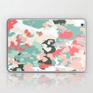 Nashe - Abstract Paintin… Laptop & iPad Skin