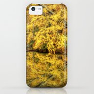 Reflections Of Autumn iPhone 5c Slim Case