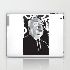 Hitchcock Laptop & iPad Skin