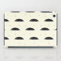 Umbrella iPad Case