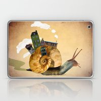 A Tiny Community Laptop & iPad Skin