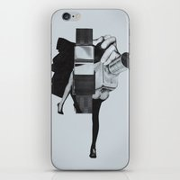 Wisconsin Avenue iPhone & iPod Skin