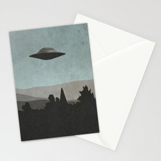 I Want to Know Stationery Cards