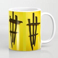 Warrior Shelf Mug