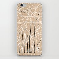 Celestial iPhone & iPod Skin