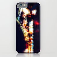 iPhone & iPod Case featuring Color Drunk Love by Phil Provencio