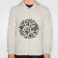 In The High-Contrast Geo… Hoody