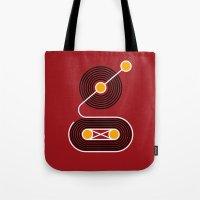 G like G Tote Bag