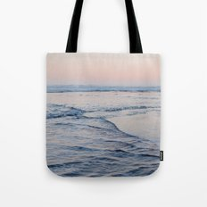 Pacific Dreaming Tote Bag