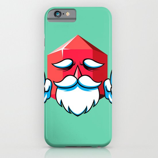 Game Master iPhone & iPod Case