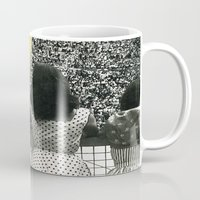 Lines Not For New IPhone, Fight Against Poverty, Homeless & Jobless In America Mug