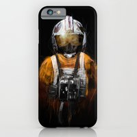 Pilot 03 iPhone 6 Slim Case