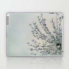 Fairy Dust Droplets Laptop & iPad Skin
