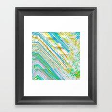 New Sacred 11 (2014) Framed Art Print