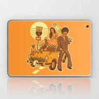 The Run Laptop & iPad Skin