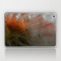 Blow me away Laptop & iPad Skin