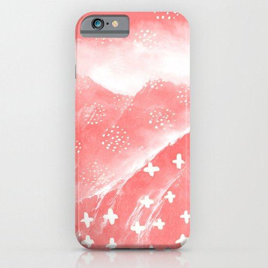 Mountain + iPhone & iPod Case