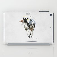 Holy Cow iPad Case