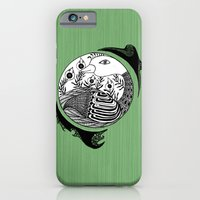 Contained  iPhone 6 Slim Case