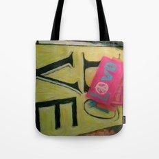 Love + Love Tote Bag