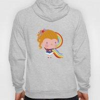 Rainbowbrite Hoody