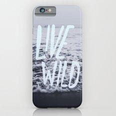 Live Wild: Ocean iPhone 6s Slim Case