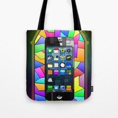 iChurch Tote Bag