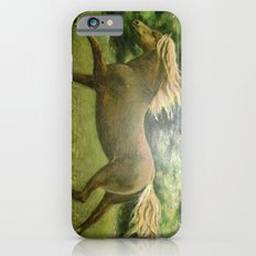 Lonely Gallop iPhone 6 Slim Case