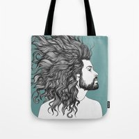 A Sight to Behold Tote Bag