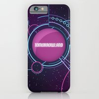 Tomorrowland iPhone 6 Slim Case
