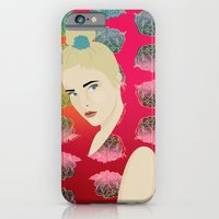 iPhone & iPod Case featuring Not Fail by Eveline