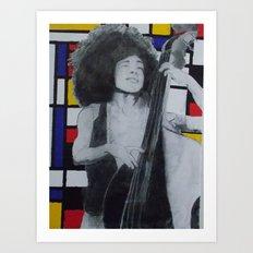 Piet Spalding Art Print