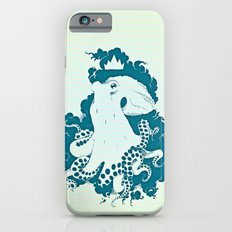 Octopus Rex 02 Slim Case iPhone 6s