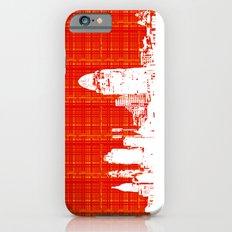 Cincinnati, Oh skyline   iPhone 6 Slim Case