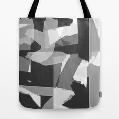 Abstract Values  Tote Bag