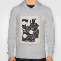 - Abstinence - Hoody