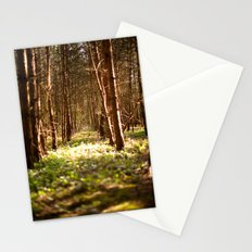 Hear Me Calling Stationery Cards