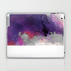 Purple Rain Laptop & iPad Skin
