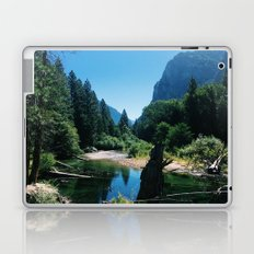 Zumwalt Meadow Trail Laptop & iPad Skin