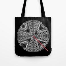 Q like Q Tote Bag