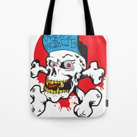pheo projects Tote Bag